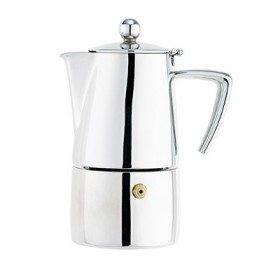 The new coffee-maker