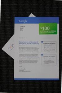 Google Green 9301