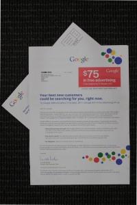 Google Red 9300