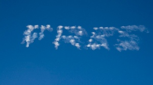 skywriting