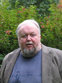 Gisle Hannemyr, author The Internet as Hyperbole