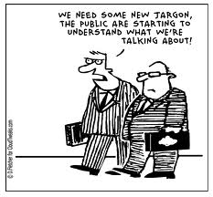 jargon comic