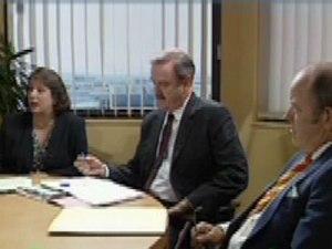 """John Cleese's """"Meetings Bloody Meetings"""""""