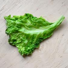 The limp lettuce objective...