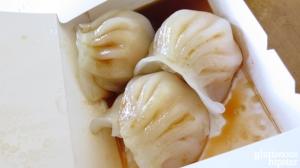 Mmmm dumplings...