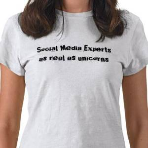 Social media unicorn