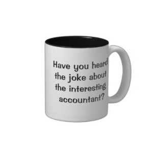 interesting accountant