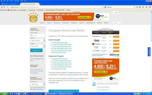 Ubank Interest Only Loans