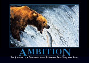 ambitiondemotivator