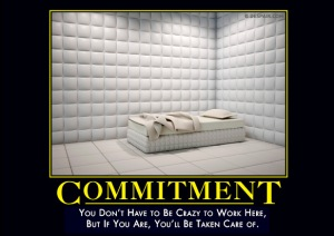 commitmentdemotivator