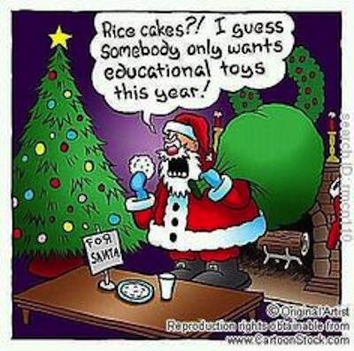 Christmas jokes | The Malcolm Auld Blog