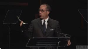 Seinfeld Clio Award