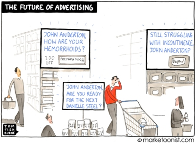 future of advertising