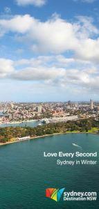 Destination NSW 2