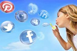FB-bubble
