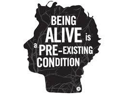 preexisting
